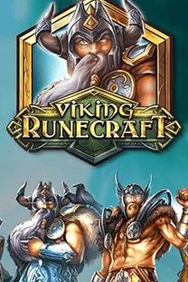 Viking Runecraft kostenlos spielen Slot