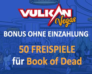 Book Of Dead Ohne Einzahlung
