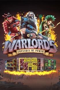 Warlords kostenlos spielen Slot