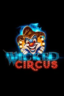 Wicked Circus kostenlos spielen Slot