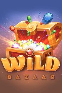 Wild Bazaar kostenlos spielen Slot