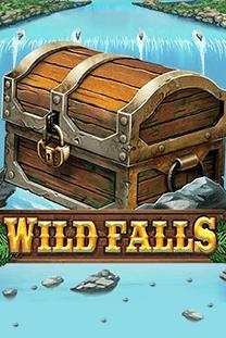 Wild Falls kostenlos spielen Slot