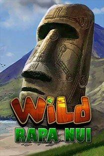 Wild Rapa Nui kostenlos spielen Slot