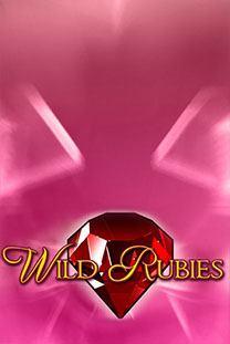Wild Rubies kostenlos spielen Slot