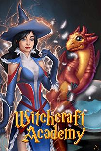 Witchcraft Academy kostenlos spielen Slot