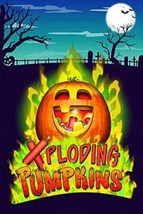 Xploding Pumpkins kostenlos spielen Slot