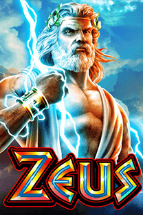 Zeus kostenlos spielen Slot