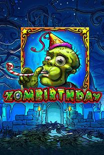 Zombirthday kostenlos spielen Slot
